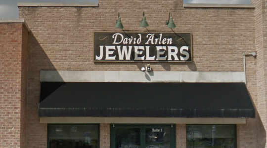 David Arlen Jewelers - Hainesport